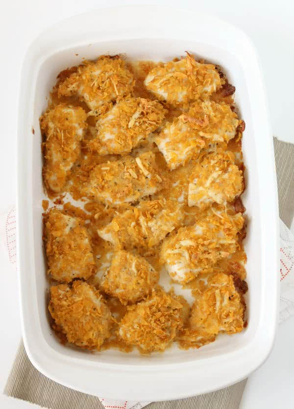 Ranch Chicken 1