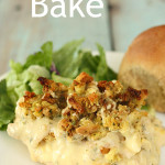 Chicken and Stuffing Bake Recipe Six Sisters Stuff