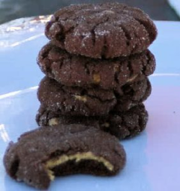 Magic in the Middle Cookies Recipe and Neighborhood Traditions
