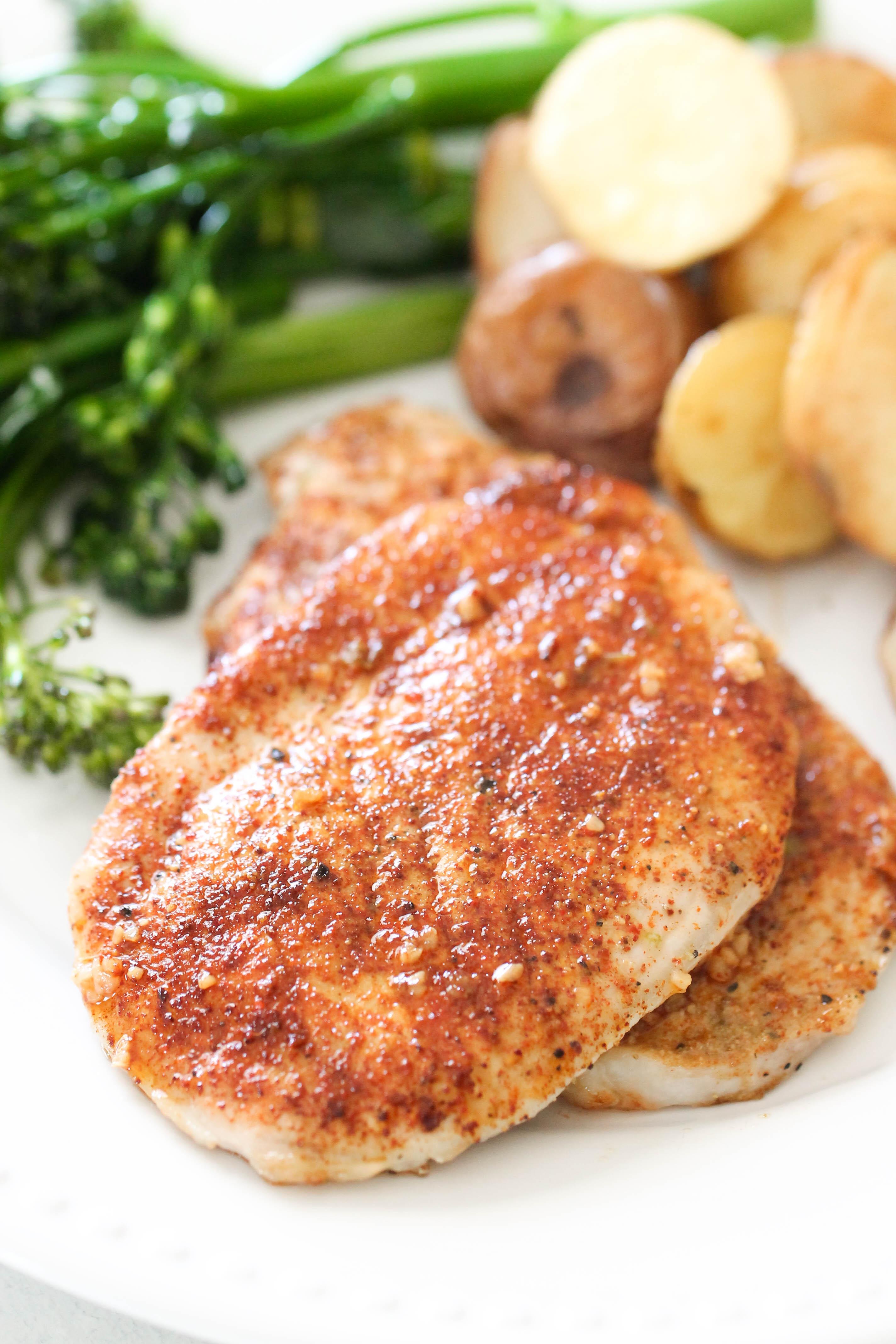 Nutrition Details | Meal Planner Pro