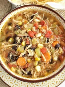 2-chicken-tortilla-vegetable-soup