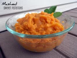 Healthy Meals Monday: 10 Healthy Ways to Cook a Sweet Potato