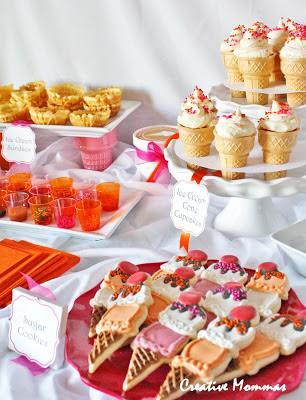 25 Creative Girl Birthday Party Ideas Themes