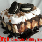 Oreo Chocolate Nummy Mess