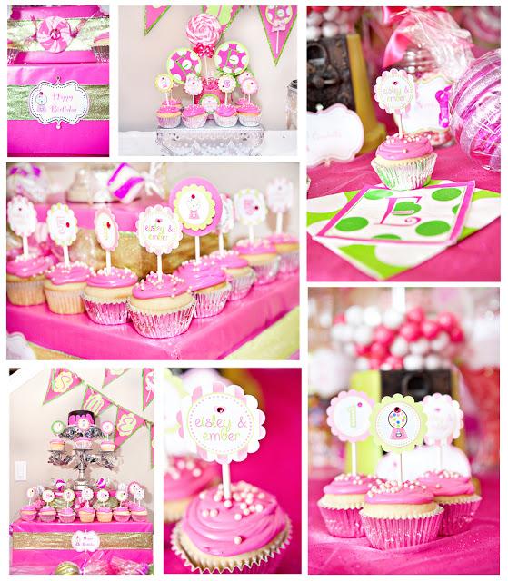 25 Creative Girl Birthday Party Ideas Party Themes
