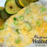 Heavenly Halibut