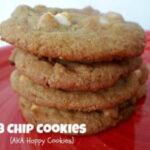 3 Chip Cookies