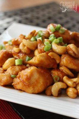 Crock-Pot-Cashew-Chicken