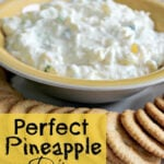 Perfect Pineapple Dip Recipe