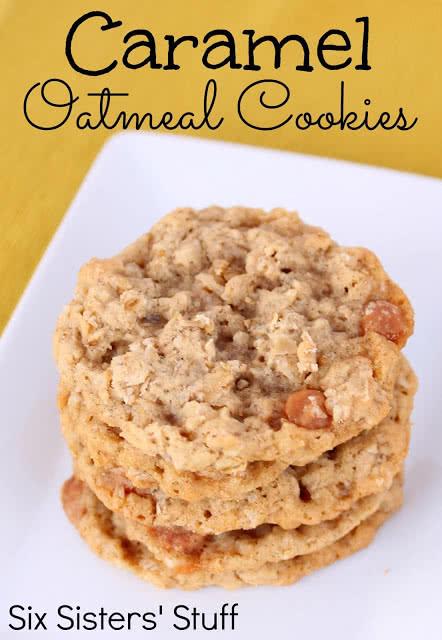 Caramel+Oatmeal+Cookies+Recipe[1]
