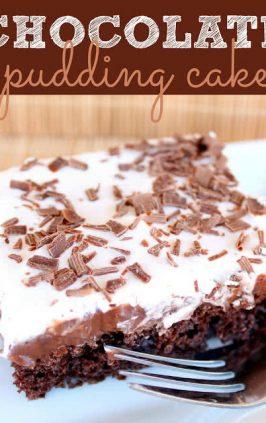 Blueberry Cheesecake Pudding Poke Cake Six Sisters Stuff