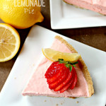 Pink Lemonade Pie 2