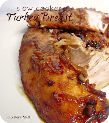 recipe: turkey breast steaks slow cooker [6]