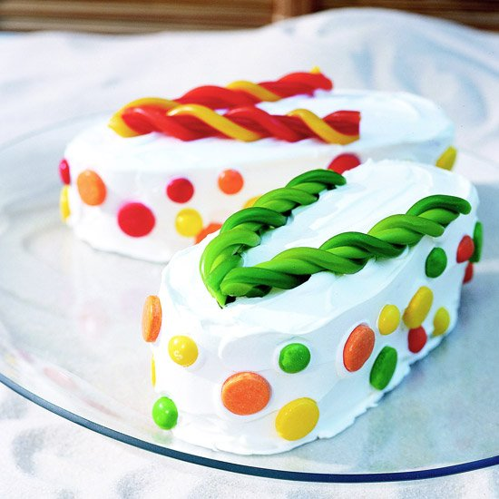 Anyone With A Summer Birthday Will LOVE This Cake Such Fun Idea To Make Them Look Like Flip Flops
