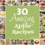 30+Amazing+Apple+Recipes[1]