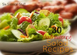 30 Mouthwatering Salad Recipes for Summer