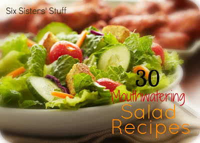 30+Mouthwatering+Salad+Recipes[1]