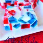 4th of July Jello Recipe