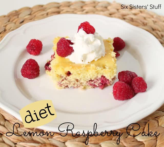Diet+Lemon+Raspberry+Cake+Recipe[1]