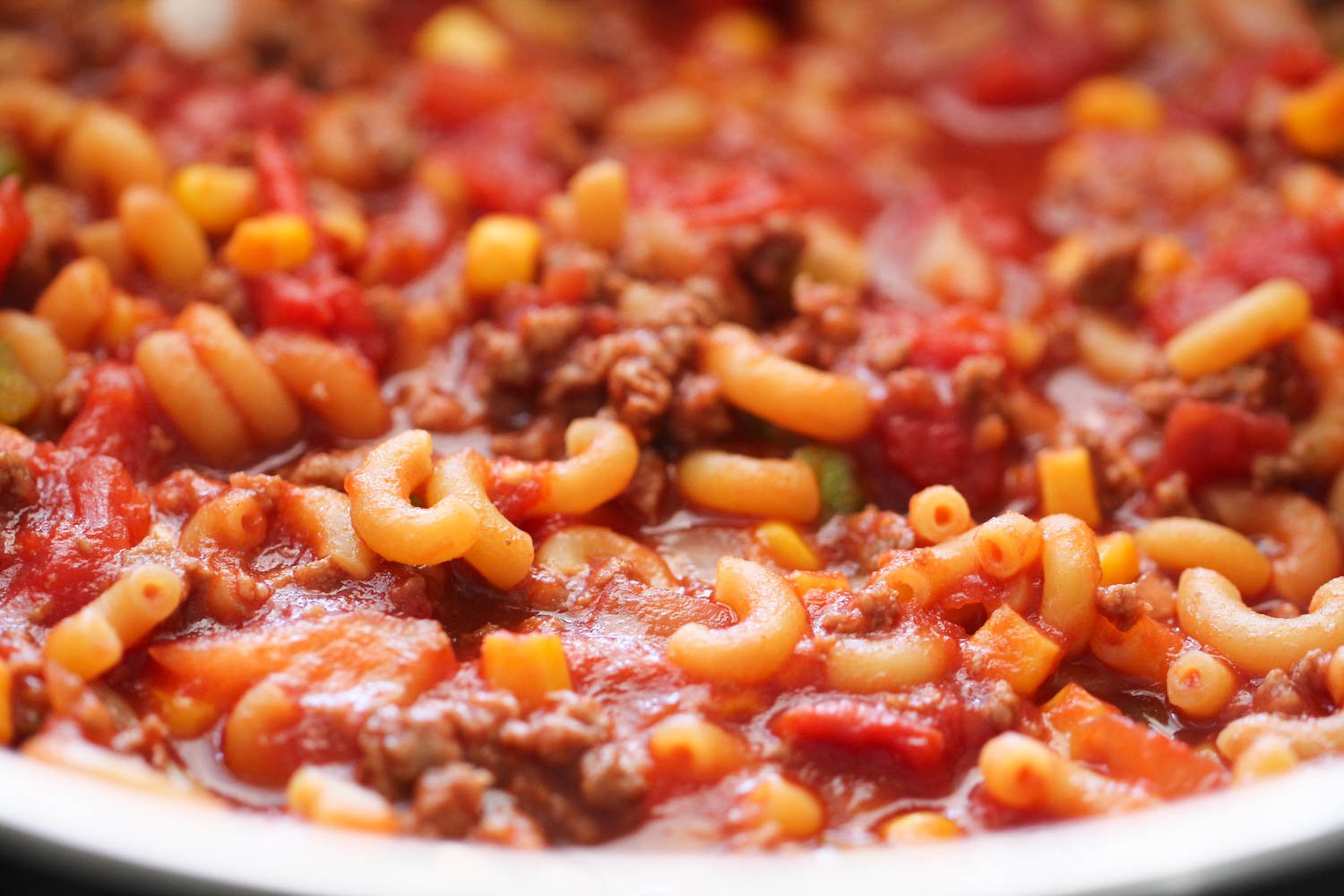 2 recipes for making delicious goulash