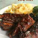 Fall Off The Bone BBQ Ribs on SixSistersStuff