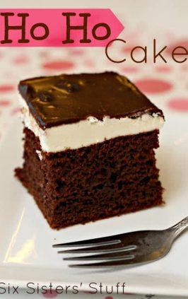 15 Favorite Bundt Cakes Six Sisters Stuff