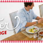 Worldwide Family Dinner Challenge on April 10th