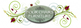 Four Chairs Furniture Giveaway from Six Sisters' Stuff
