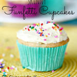 ... Coffee Cake Skinny Funfetti Cupcakes Recipe Frosted Banana Cookies