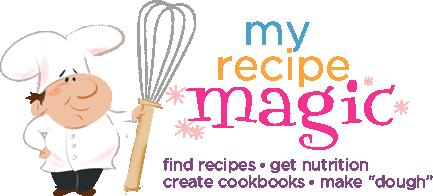 Making Money on My Recipe Magic