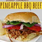 slow-cooker-pineapple-bbq-beef