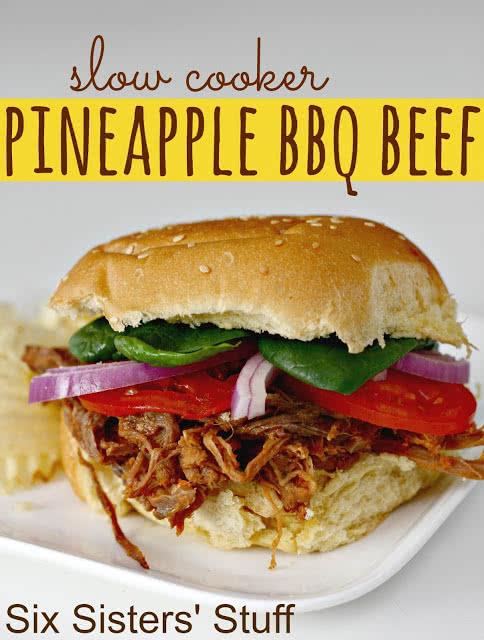 slow-cooker-pineapple-bbq-beef
