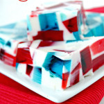 4th of July Jello 5