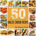 50 of the Best Grilled Chicken Recipes