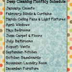 Deep+Cleaning+Monthly+Schedule[1]