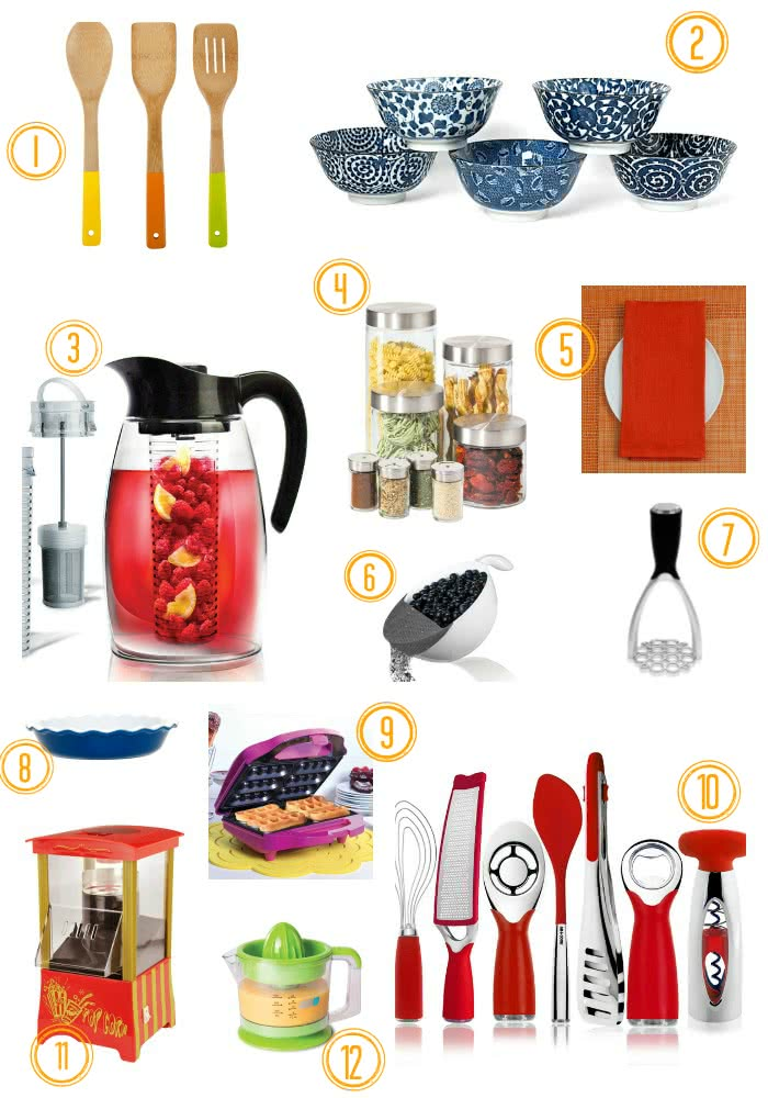 Favorite Kitchen Finds from Fab!