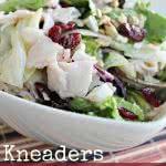 Kneaders Cranberry salad