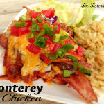 Monterey Chicken