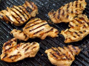 Orange-Ginger-Grilled-Chicken-Thighs