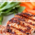 Smokey-Grilled-Pork-Chops-Recipe