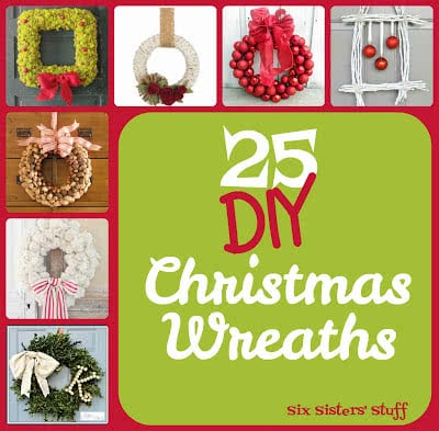 25+DIY+Christmas+Wreaths[1]