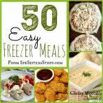 Freezer Meal6