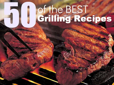 50 of the Best Grilling Recipes