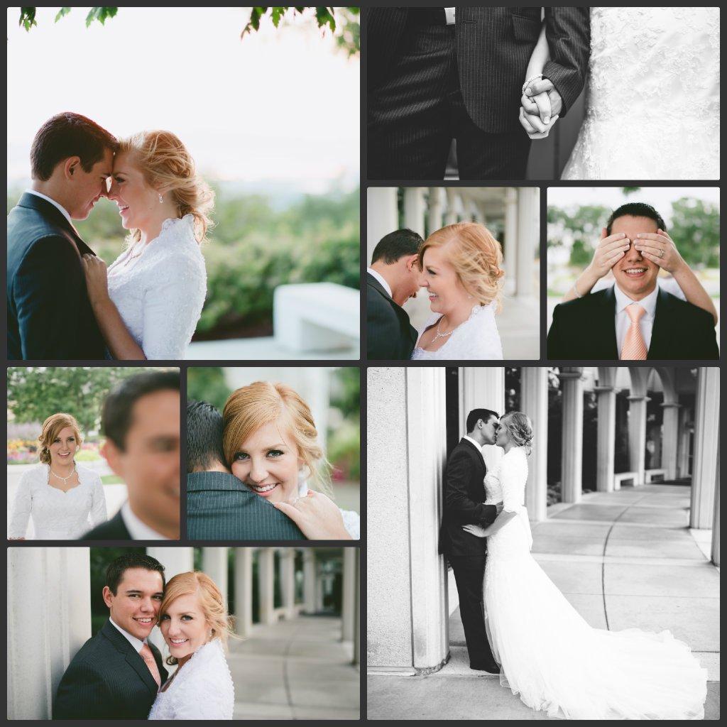 Wedding Week: Photographer