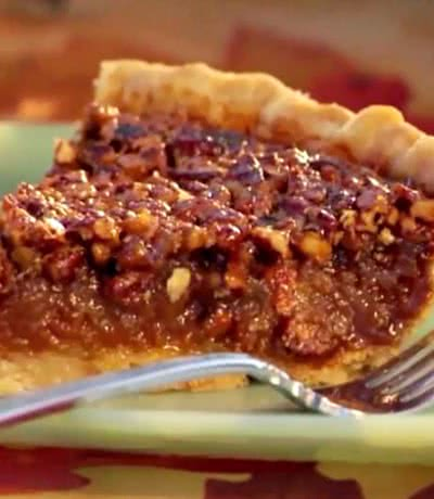 Video: Pecan Pie – Food Network