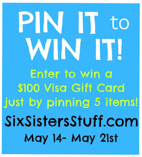 Pin It to Win It!