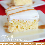 Tres Leches Cake 4