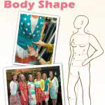 learn how to embrace your body shape