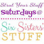 Strut Your Stuff Saturday Link Party (and $100 Shabby Apple Gift Card Giveaway)