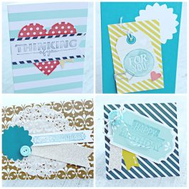 Card Making for All Occasions!